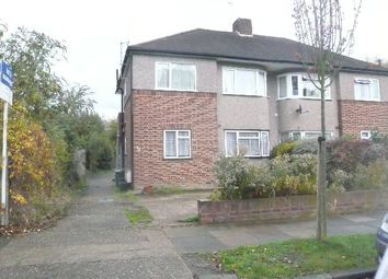 Thumbnail 2 bed maisonette to rent in Kenilworth Road, Bromley