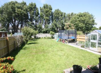 Thumbnail 3 bed detached house for sale in Raymond Road, Weymouth