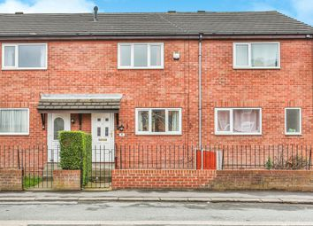 2 bed terraced house for sale in Passhouses Road, Sheffield S4