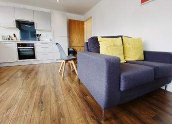 Thumbnail 1 bed flat for sale in Silkhouse Court, Tithebarn Street, Liverpool