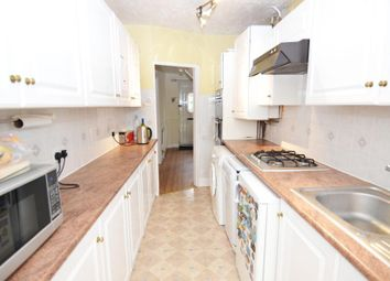 Thumbnail 3 bed semi-detached house to rent in Kenley Road, Kingston Upon Thames