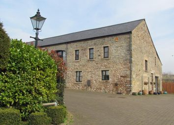 Thumbnail 4 bed end terrace house for sale in Leach House Lane, Galgate, Lancaster