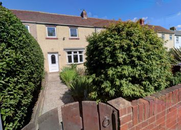 3 bed terraced house for sale in Grieves Row, Dudley, Cramlington NE23