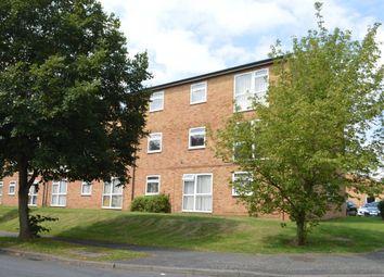 Thumbnail 2 bedroom flat to rent in Nettlecroft, Welwyn Garden City