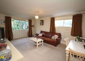 Thumbnail 2 bedroom flat for sale in Kimpton Close, Woodhall Farm, Hemel Hempstead