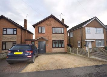 3 bed detached house for sale in Deepdale Road, Belper DE56