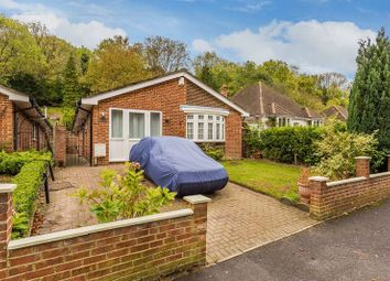 Thumbnail 4 bed detached bungalow for sale in Caterham Drive, Old Coulsdon, Coulsdon