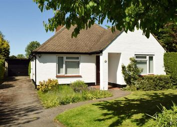 Homefield Road, Riverhead TN13. 2 bed detached bungalow