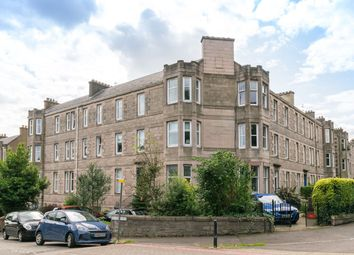 Thumbnail 3 bed flat for sale in Western Gardens, Murrayfield, Edinburgh