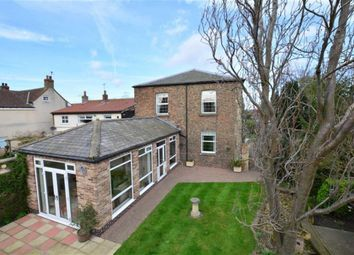 Thumbnail 4 bed property for sale in High Street, Barmby On The Marsh, Howden