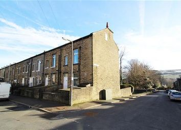 Thumbnail 3 bed end terrace house for sale in Edward Street, Sowerby Bridge