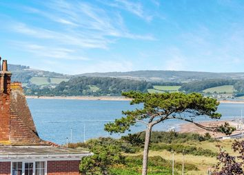Thumbnail 2 bed flat for sale in Foxholes Hill, Exmouth