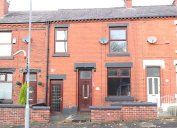 Thumbnail 3 bed terraced house to rent in Kings Road, Ashton-Under-Lyne