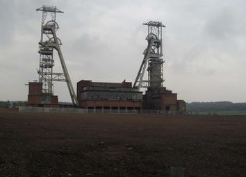 Thumbnail Land for sale in Clipstone Colliery Site, New Clipstone, Mansfield, Nottinghamshire