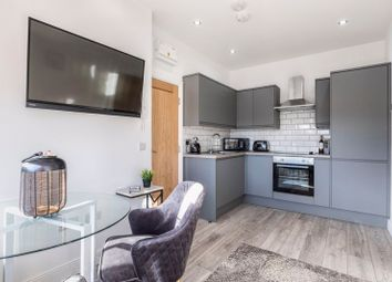 Thumbnail 2 bed flat to rent in Alexandra Road, Hyde Park, Leeds