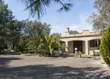 Thumbnail 4 bed villa for sale in Contrada Santoro, Oria, Brindisi, Puglia, Italy