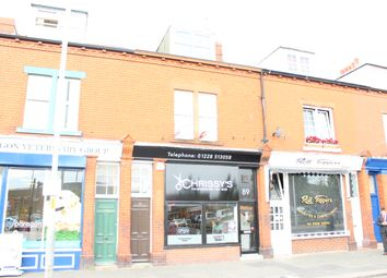 Thumbnail 3 bed property to rent in London Road, Carlisle