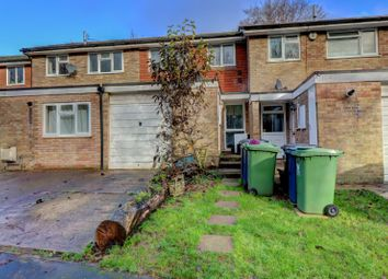 Thumbnail 3 bed terraced house for sale in Slade Road, Stokenchurch, High Wycombe, Buckinghamshire