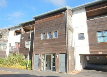 Thumbnail 2 bed property for sale in Endeavour Court, Stoke, Plymouth