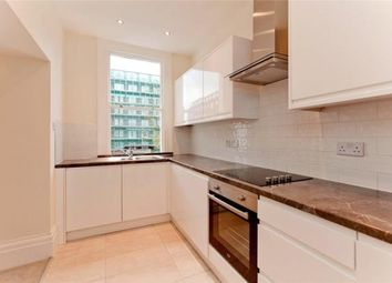 Thumbnail 3 bedroom flat to rent in Finchley Road, St John's Wood