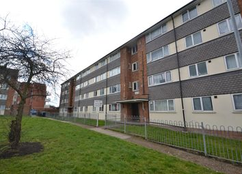 Thumbnail 2 bed flat for sale in Mccarthy Road, Feltham