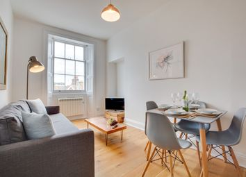 Thumbnail 1 bed flat to rent in Upper Rock Gardens, Brighton