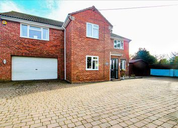Thumbnail 5 bed detached house for sale in Red Lodge, Connaught Road, Weeley