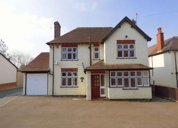 Thumbnail Detached house for sale in Stroud Road, Tuffley, Gloucester, Gloucestershire