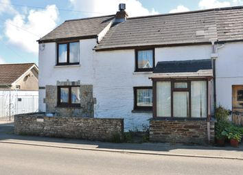 Thumbnail 2 bed semi-detached house for sale in Trevorgus Cottages, St Merryn
