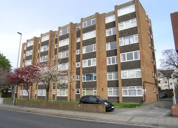 Thumbnail 1 bedroom flat for sale in 34 Victoria Road North, Southsea, Hampshire