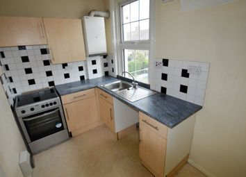 Thumbnail 2 bed flat to rent in Latimer Road, Eastbourne