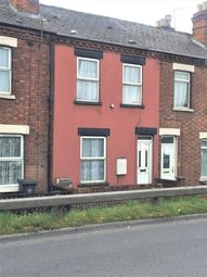 Thumbnail 3 bed terraced house for sale in Priory Road, Gloucester