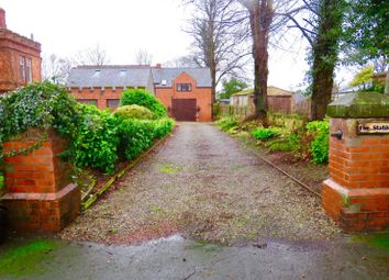 Thumbnail 3 bedroom detached house for sale in Plains Road, Wetheral, Carlisle