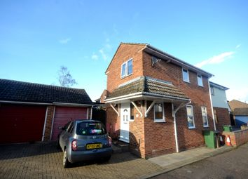 Thumbnail 2 bed semi-detached house for sale in Panton Mews, Braintree