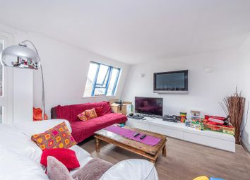 Thumbnail 2 bedroom flat to rent in Blyth's Wharf, Narrow Street, London