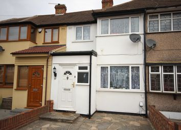 Thumbnail 3 bed terraced house to rent in Diban Avenue, Elm Park