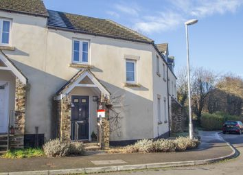 Thumbnail 3 bed semi-detached house for sale in Dipper Drive, Whitchurch, Tavistock