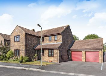 4 bed detached house for sale in Eason Drive, Abingdon OX14