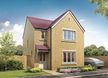 "Thumbnail 3 bed detached house for sale in ""The Hatfield"" at School Lane, Maghull, Liverpool"