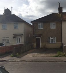Thumbnail 3 bedroom semi-detached house to rent in Southern Road, Hampden Park Eastbourne