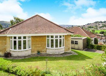 Thumbnail 3 bedroom detached bungalow for sale in Bennetts Road, Larkhall, Bath