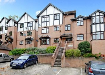 Thumbnail 2 bedroom flat to rent in Conegra Road, High Wycombe