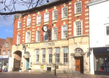 Thumbnail 2 bed flat to rent in North Street, Taunton, Somerset