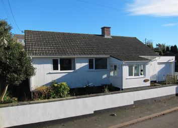 Thumbnail 3 bed bungalow to rent in Church Street, Landrake, Saltash