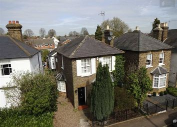 Thumbnail 3 bed property for sale in New Road, Old Harlow, Essex