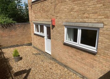 Thumbnail 2 bed flat to rent in Strathnaver Place, Hodge Lea, Milton Keynes