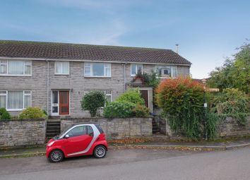 Thumbnail 3 bedroom end terrace house for sale in Grenville Close, Butleigh, Glastonbury