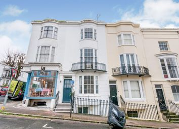 3 bed maisonette for sale in Hampton Place, Brighton BN1