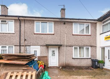 3 bed terraced house for sale in Hawke Close, Newport NP19