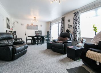 Thumbnail 4 bedroom detached house for sale in Pinecroft Rise, Sudbury